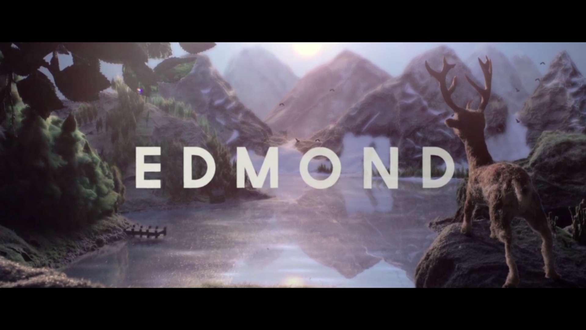 Efectos visuales para la película EDMOND