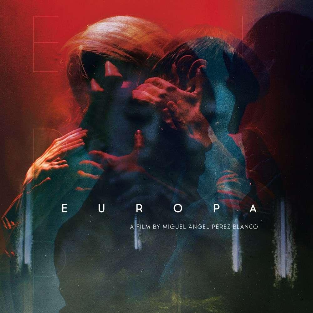 Cartel película EUROPA