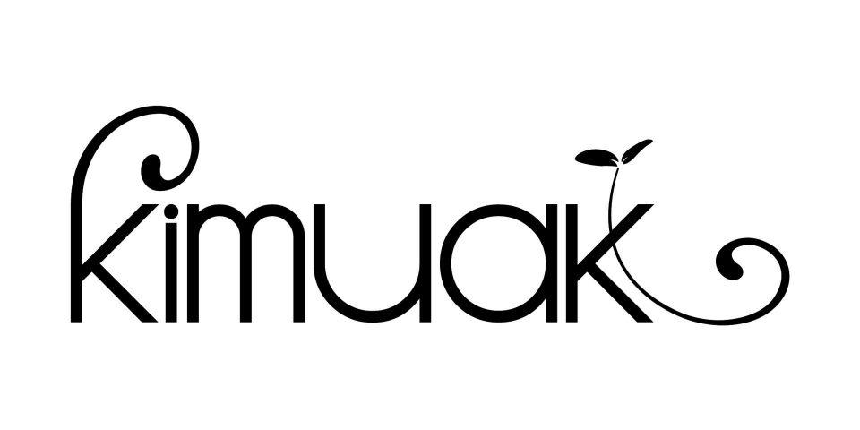 Logotipo Kimuak